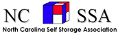 North Carolina Self Storage Association logo & link